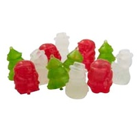 Festive Reusable Icecubes Bag 12
