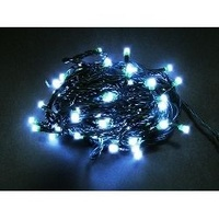 6m White LED Lights