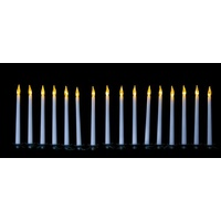 Candle Lights  16pc