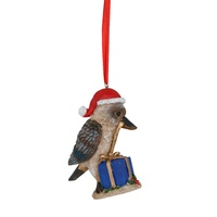 Kookaburra And Blue Box 8 cm