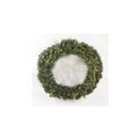 70 cm Green Wreath
