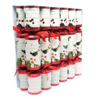 Traditional Holly Berry 12pk