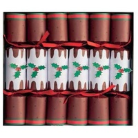 Christmas Pudding 6pk