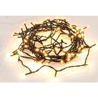 360 LED Fairy Lights - Warm White