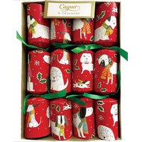Christmas Canines 8pk