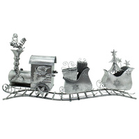 Christmas Carriage Train 81cm
