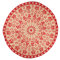 Under Tree Skirt  (No Hole) 120CM