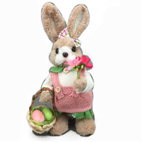 Miss Bloom Rabbit 21cm