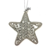 Star Lace Sml 6 cm
