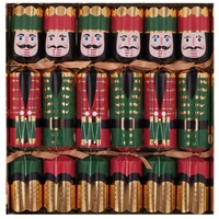 Nutcracker Magic Crackers 6pk